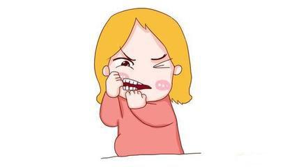 动画牙疼图片大全可爱