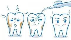 牙龈出血怎么防治