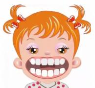 儿童矫正牙齿年龄是多少岁
