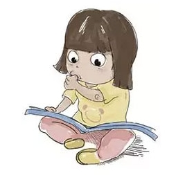 孩子早期吃手指要不要管
