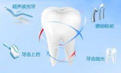 【牙科问题老实答】牙齿内壁黑垢怎么去除