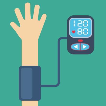 高血压能做牙齿矫正吗