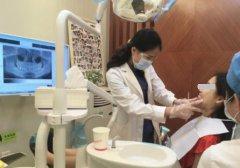 箍牙过程中钢丝断了怎么办?