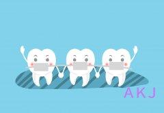 牙套是怎么安装在牙齿上的?
