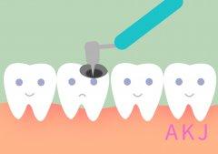 补牙后很差的结果会怎么样?材料会掉、会疼、牙冠会裂......