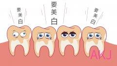 洗牙后想同一天做冷光美白可以吗?