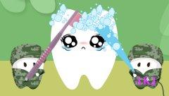 牙龈肿胀还可以洗牙吗?有什么作用?