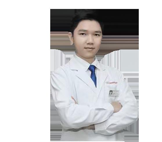 爱康健牙医刘国强