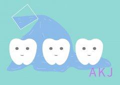 八岁小孩能洗牙吗?先听听医生怎么说
