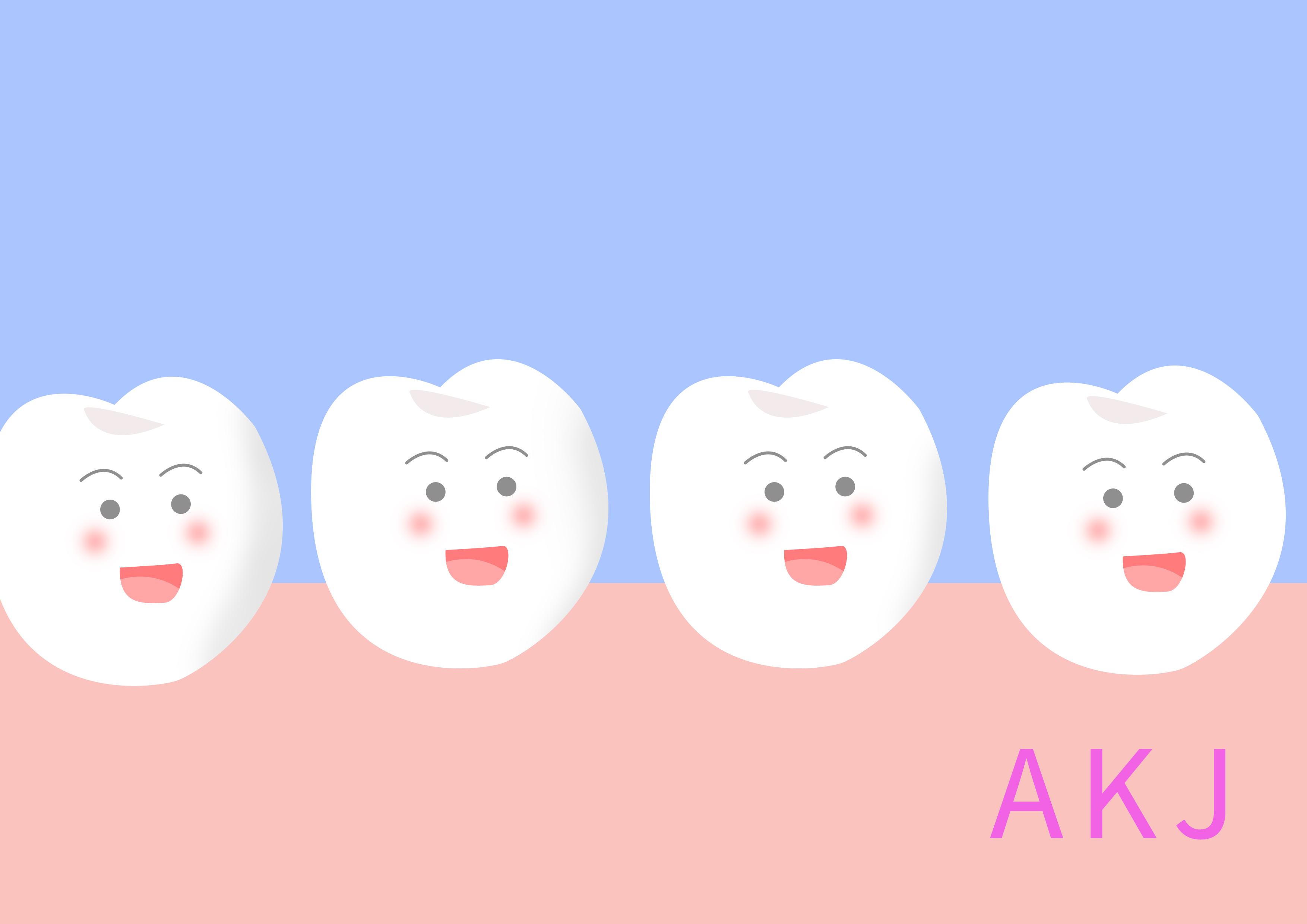 牙齿稀疏怎么办