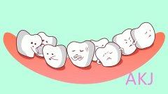 儿童换牙不齐怎么回事?可以不用管吗?