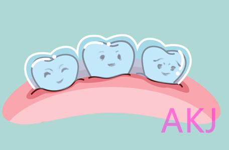牙齿矫正的常见误区