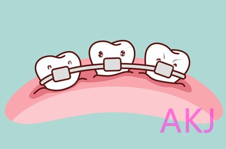 虎牙用什么办法可以矫正