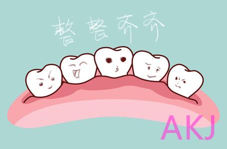 虎牙矫正是怎么做的