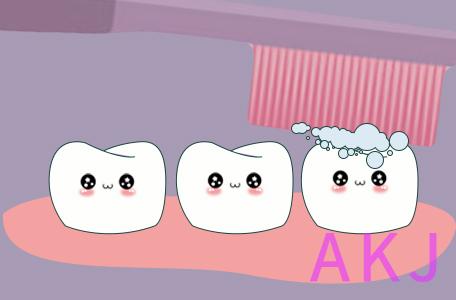 长期刷牙牙齿还是很黄怎么办