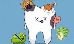 怎么预防虫吃牙?试试这些方法