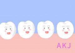 牙齿变稀了怎么办?牙齿越来越稀是什么原因